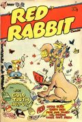 Red Rabbit Comics (1947) 20