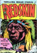 Redskin (1950) 10