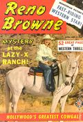Reno Browne, Hollywood's Greatest Cowgirl (1950) 50
