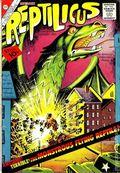 Reptilicus (1961) 1