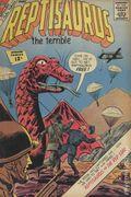 Reptisaurus (1962) 6