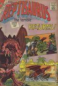 Reptisaurus (1962) 7