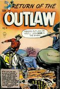 Return of the Outlaw (1953) 2