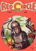 Red Circle Comics (1945) 1