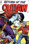 Return of the Outlaw (1953) 5