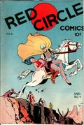 Red Circle Comics (1945) 4