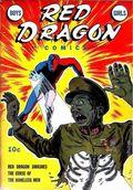 Red Dragon Comics Series 1 (1943) 7