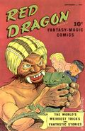 Red Dragon Comics Series 2 (1947) 1