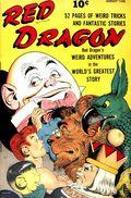 Red Dragon Comics Series 2 (1947) 4
