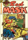 Red Mask (1954) 43