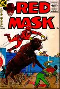 Red Mask (1954) 49