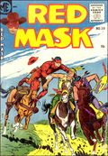 Red Mask (1954) 50