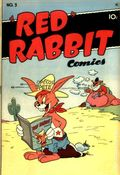 Red Rabbit Comics (1947) 3