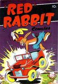 Red Rabbit Comics (1947) 7