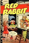 Red Rabbit Comics (1947) 19
