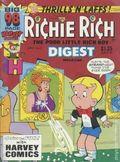 Richie Rich Digest Magazine (1986 2nd Series) 7