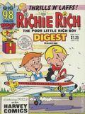 Richie Rich Digest Magazine (1986 2nd Series) 9