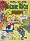Richie Rich Digest Magazine (1986 2nd Series) 10
