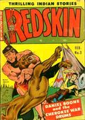 Redskin (1950) 3