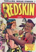Redskin (1950) 6