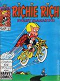 Richie Rich Digest Magazine (1986 2nd Series) 26