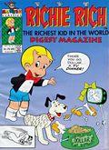 Richie Rich Digest Magazine (1986 2nd Series) 32