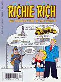 Richie Rich Digest Magazine (1986 2nd Series) 41