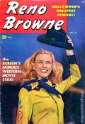 Reno Browne, Hollywood's Greatest Cowgirl (1950) 52