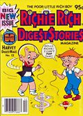 Richie Rich Digest Stories (1979) 12