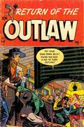 Return of the Outlaw (1953) 1