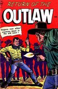Return of the Outlaw (1953) 4