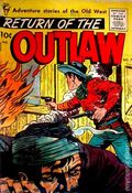 Return of the Outlaw (1953) 7