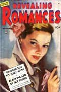 Revealing Romances (1949-1970 Ace Publications) Magazine 2