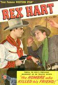Rex Hart (1949) 8