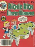 Richie Rich Digest Winners (1977) 11