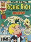 Richie Rich Digest Magazine (1986 2nd Series) 4