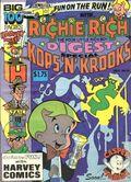 Richie Rich Digest Magazine (1986 2nd Series) 16