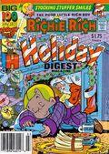 Richie Rich Digest Magazine (1986 2nd Series) 19
