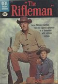 Rifleman (1960 Dell/Gold Key) 7