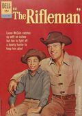 Rifleman (1960-1964 Dell/Gold Key) 12