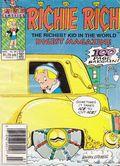 Richie Rich Digest Magazine (1986 2nd Series) 28