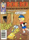 Richie Rich Digest Magazine (1986 2nd Series) 31