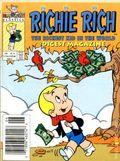 Richie Rich Digest Magazine (1986 2nd Series) 34
