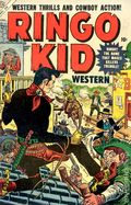 Ringo Kid Western (1954 Atlas) 3