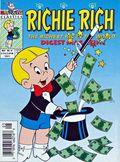 Richie Rich Digest Magazine (1986 2nd Series) 37