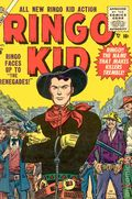 Ringo Kid Western (1954 Atlas) 8