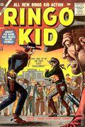 Ringo Kid Western (1954 Atlas) 20