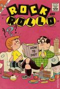 Rock and Rollo (1957) 16