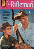 Rifleman (1960 Dell/Gold Key) 11