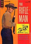 Rifleman (1960-1964 Dell/Gold Key) 14